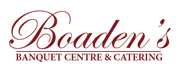 Boaden Catering